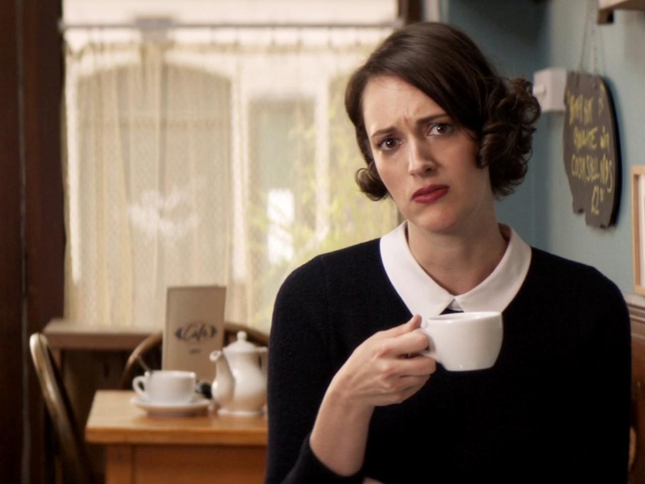 11 британских сериалов с таким же особым британским юмором