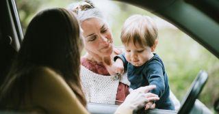 Я для тебя или ты у меня: Как не потерять себя в материнстве
