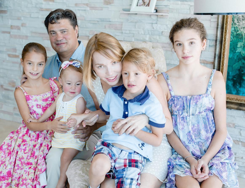 Бонусы для всей семьи: Как организовать совместную деятельность с ребенком