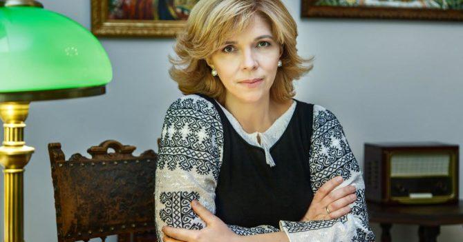 WoMo-портрет: Ольга Богомолець