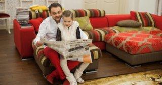 Андрій Худо: «Моїм дітям буде набагато складніше в майбутньому, аніж мені, тому що я всього досягав сам»