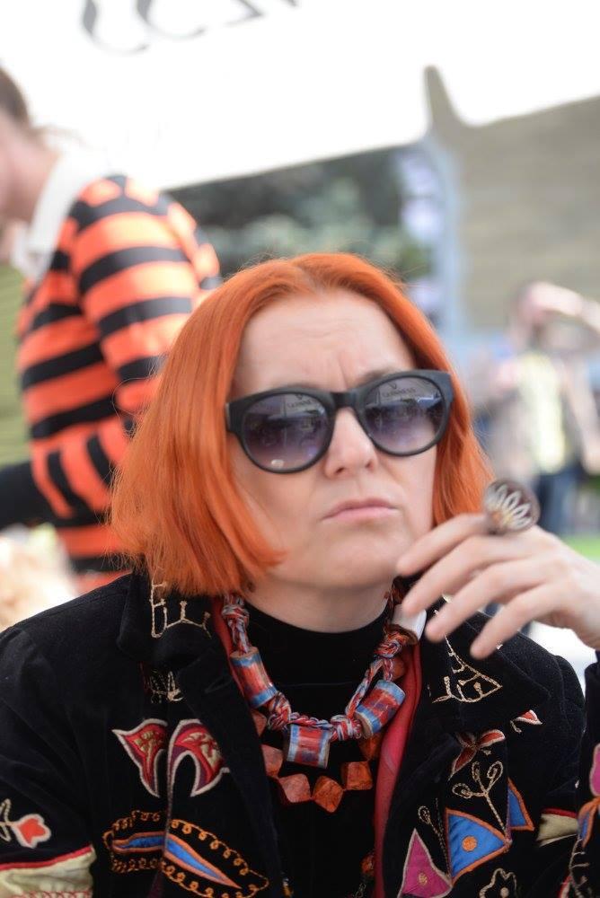 """Світлана Фесенко: """"У дитинстві я називав себе «він», хоча була дівчинкою"""""""