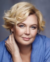 WoMo-портрет: Светлана Лысенко
