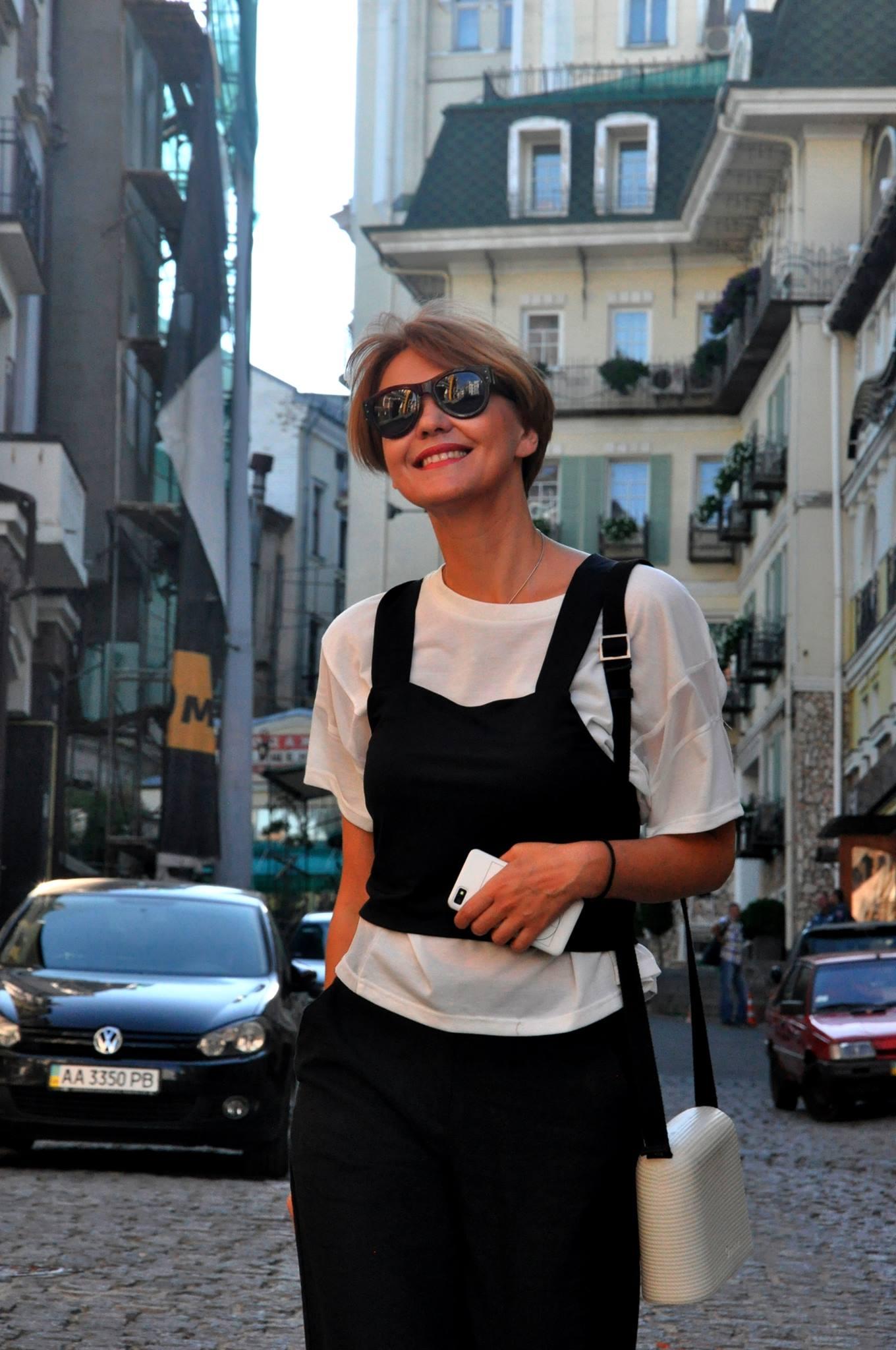 Юлия Королева: «Переезд стал катализатором, который открыл мне людей»