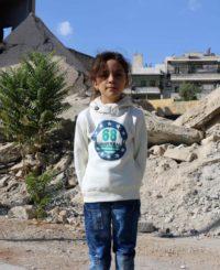 Новая Анна Франк: Девочка Бана из сирийского Алеппо