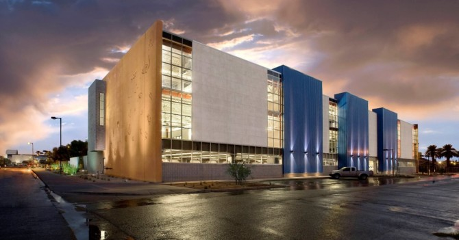 Школа настоящего: 8 фактов об американской Bioscience High School