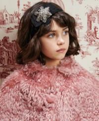 WoMo-находка: Магазин детской одежды Caramel London