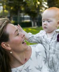 Особенности материнства в Австрии