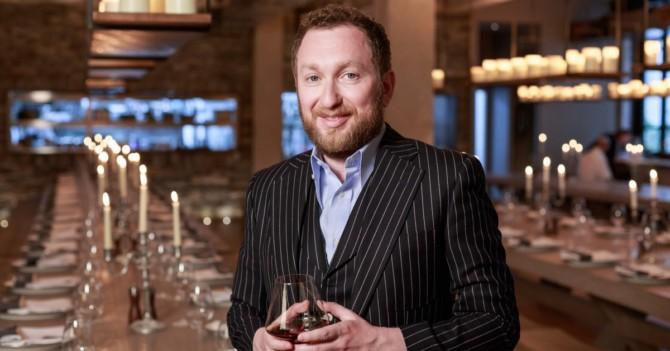 Михаил Зельман: «Я верю, что возможен ресторан с одним блюдом, и этот ресторан будет востребован»