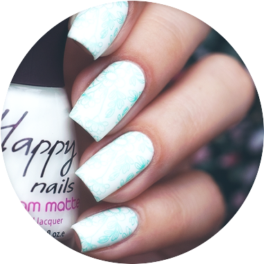 happy-nails-sand-effect