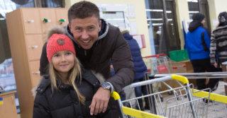 Плюс два: сколько «стоят» дети Андрея Буренок