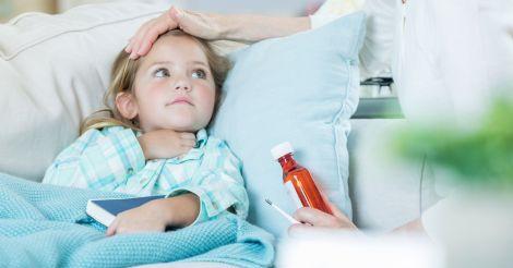Привет, иммунитет: Как не поддаваться гриппу и простудам