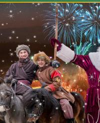 Новый год в «Парке Киевская Русь»