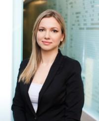 WoMo-портрет: Виктория Сыромятова