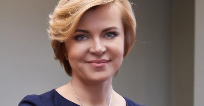 Наталья Береза о профессии HR-директора