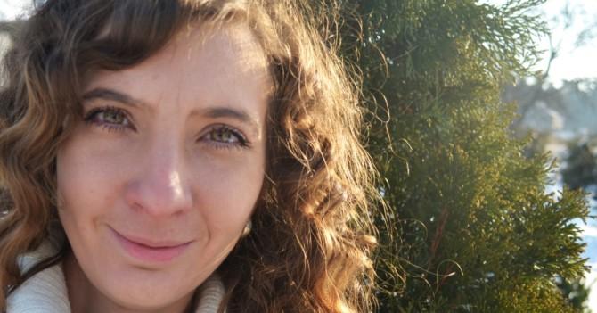 Нина Радченко: «Не хотелось уезжать из Донецкой области, это – наш дом»