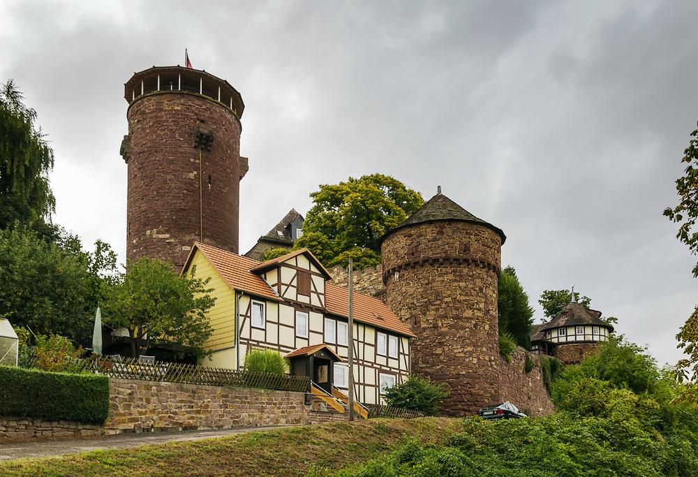 trendelburg-rapunzel