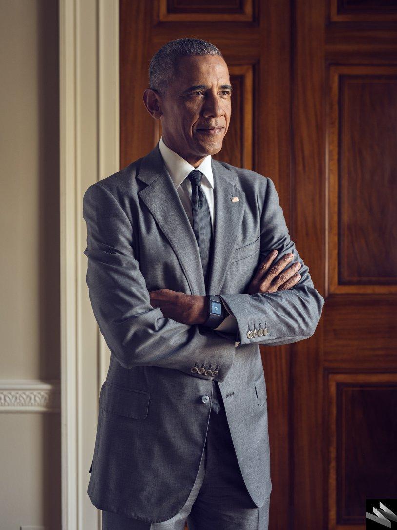 """Барак Обама: """"Моя мать была во многом эксцентричной, но я никогда не сомневался в том, что она любит и верит в меня"""""""