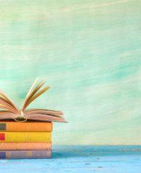 Книга года ВВС-2016: 5 книг, попавших в шорт-лист