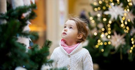 За подарками: 10 новогодних маркетов Киева