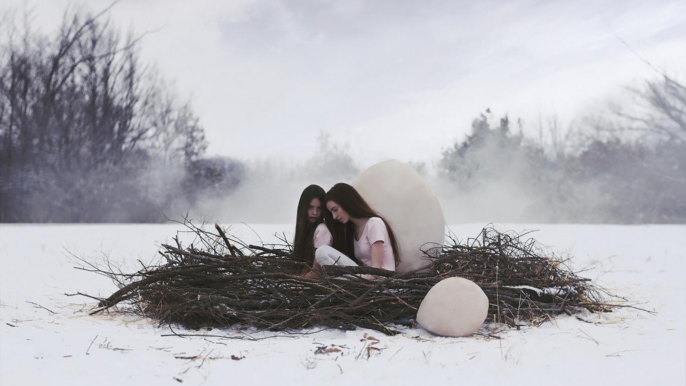 """""""Синдром опустевшего гнезда"""": Когда дети покидают родительский дом"""