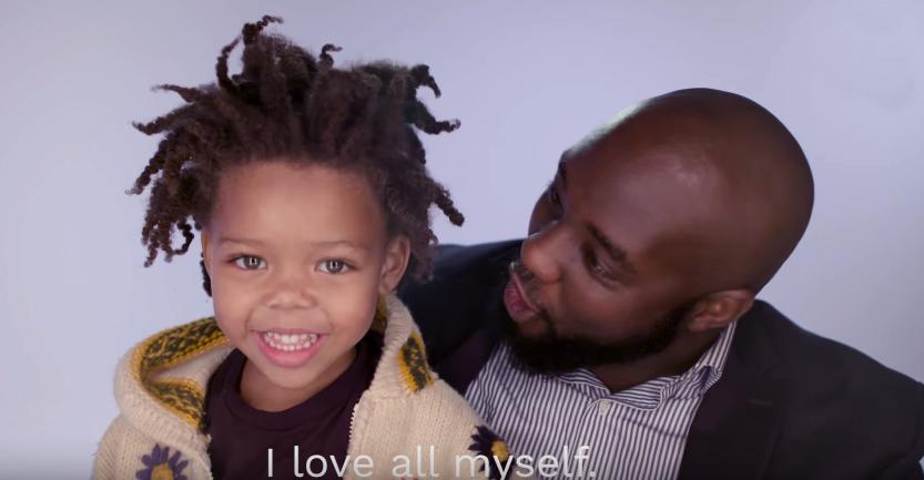 Видео: 7 пап о том, чему они учат своих дочерей