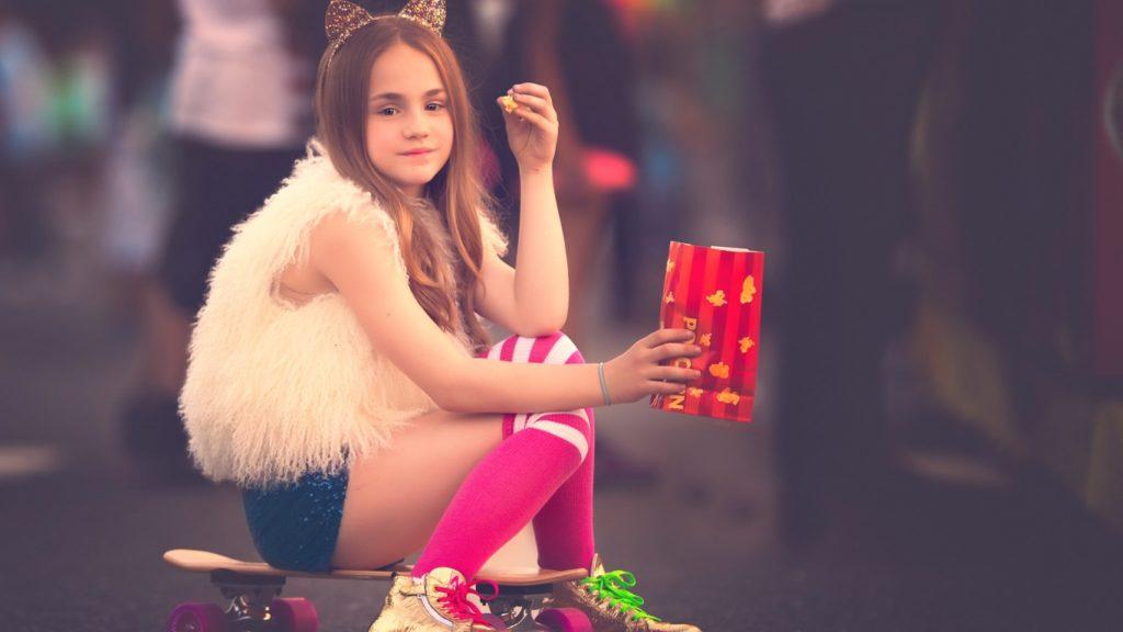 fun-girl