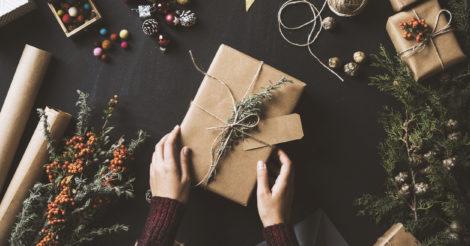 """Made in Ukraine: 10 идей подарков """"для дома"""" от украинских брендов"""