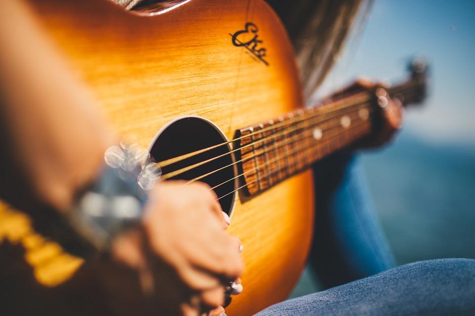 gitara-muzyika