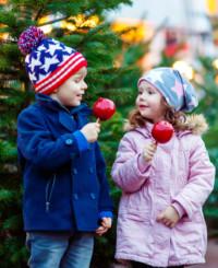 Куда пойти на выходных с детьми в Киеве c 30 декабря по 2 января