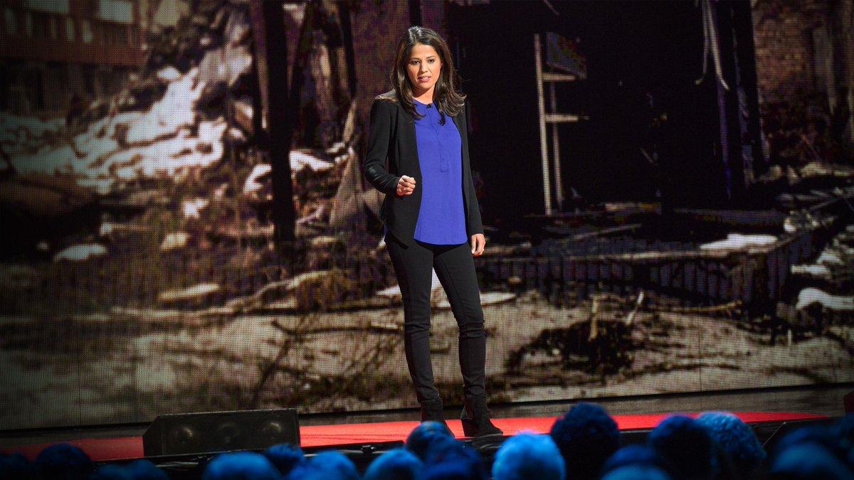 10 лучших видео TED 2016 года