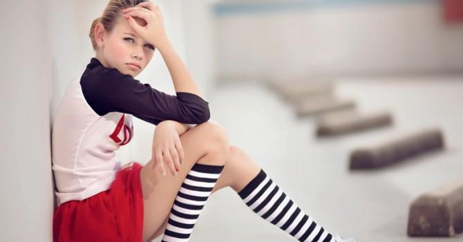От дошкольного до переходного возраста: Что нужно рассказать дочери о женском здоровье