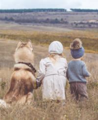 10 железных правил для тех, кто хочет опубликовать фото чужого ребенка