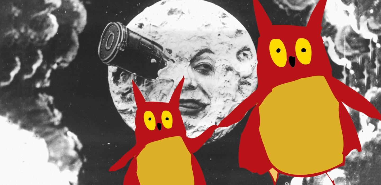 «Чилдрен Кинофест» запускает платформу кинообразования