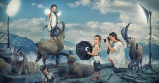 Качество vs. количество: Развитие когнитивных навыков ребенка зависит от времени, проведенного с матерью