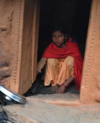 Чаупади: Обряд, который убивает девочек-подростков