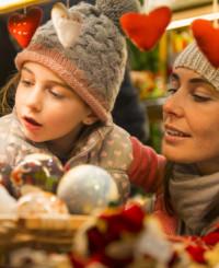 Куда сходить с ребенком в Киеве 3 и 4 декабря