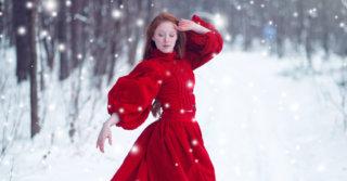 Style for a while: Гардероб для новогодней ночи