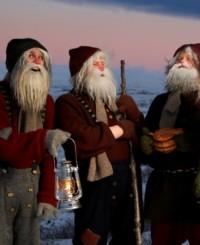 Christmas & New Year Abroad: 8 героинь о праздничных традициях разных стран мира