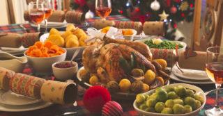 Must have новогоднего стола: Блюда от украинских производителей