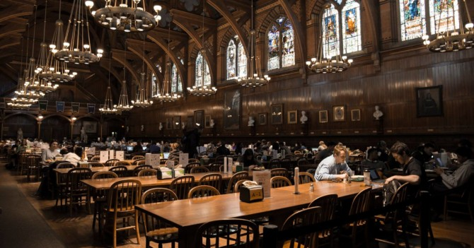 Университет мечты: 6 шагов для поступления в Гарвард