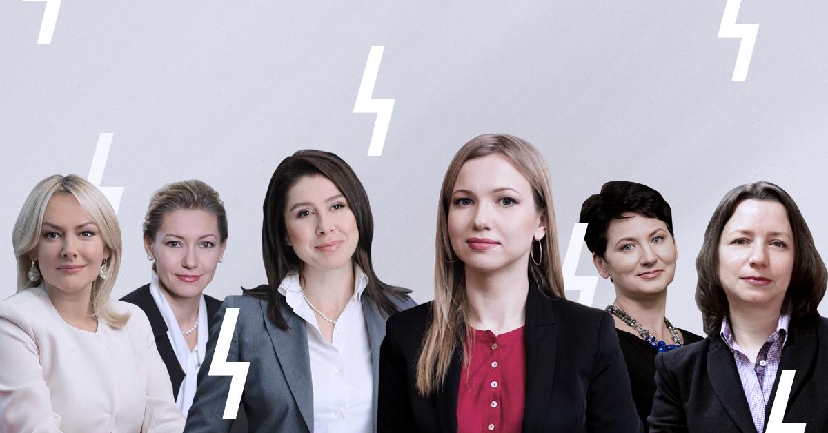 """""""Неженская"""" энергетика:  6 женщин чувствуют себя отлично в стереотипно """"мужских"""" сферах"""