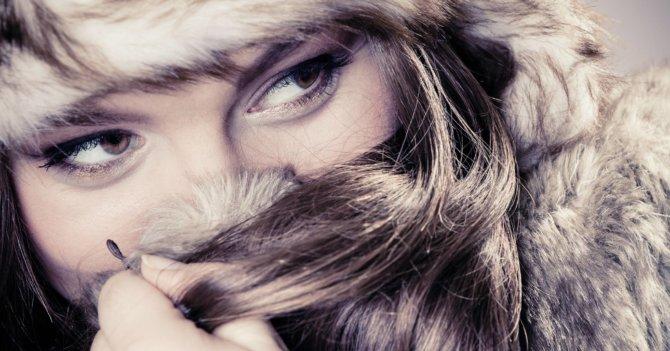 Навстречу ветру и морозу: Как защитить кожу лица зимой