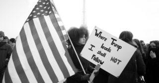 На 7 континентах: Как прошел Women's March в мире