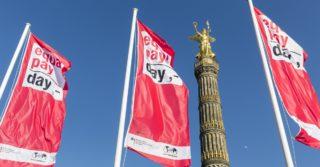 Equal pay: Германия приняла закон о равенстве оплаты труда