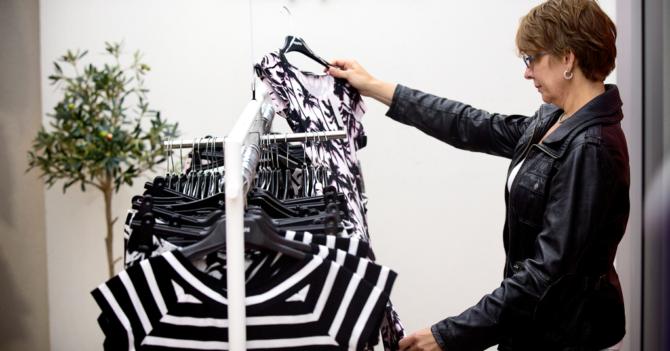 Видео: Правильная жизнь гардероба