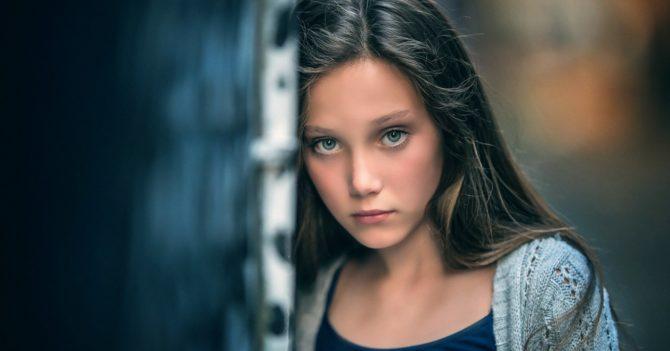 Сегодняшний вызов для девочек: Отбросить приоритет внешности