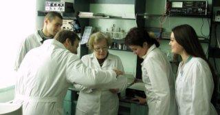 Анна Ельская о профессии молекулярного биолога