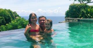 Полезное с приятным: Как путешествовать с маленькими детьми и получать при этом удовольствие