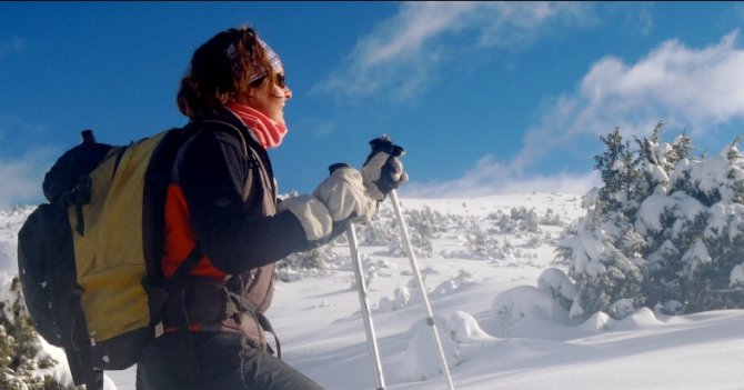 Отдых En Français: Как проводят зимние каникулы на юге Франции